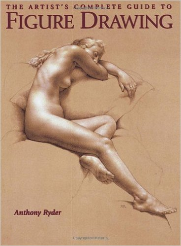 The Complete Artist's Guide to Figure Drawing