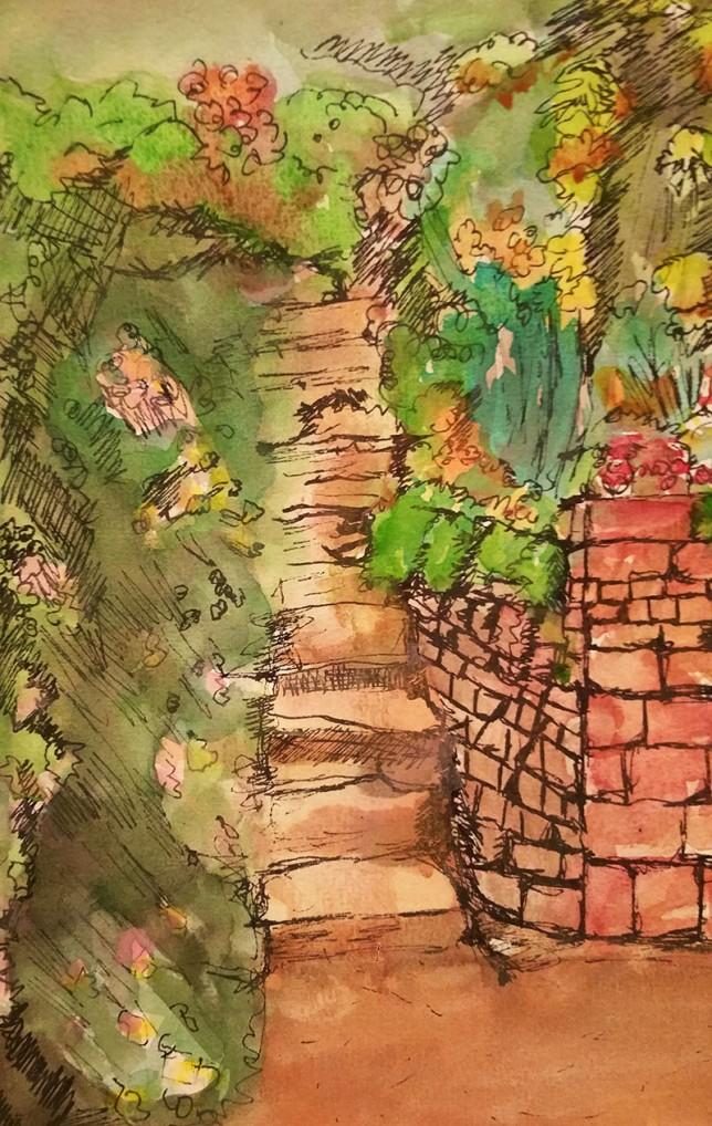 English-Garden-watercolor