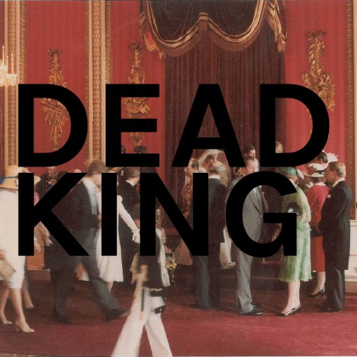 Dead King Magazine: Two Poems Accepted
