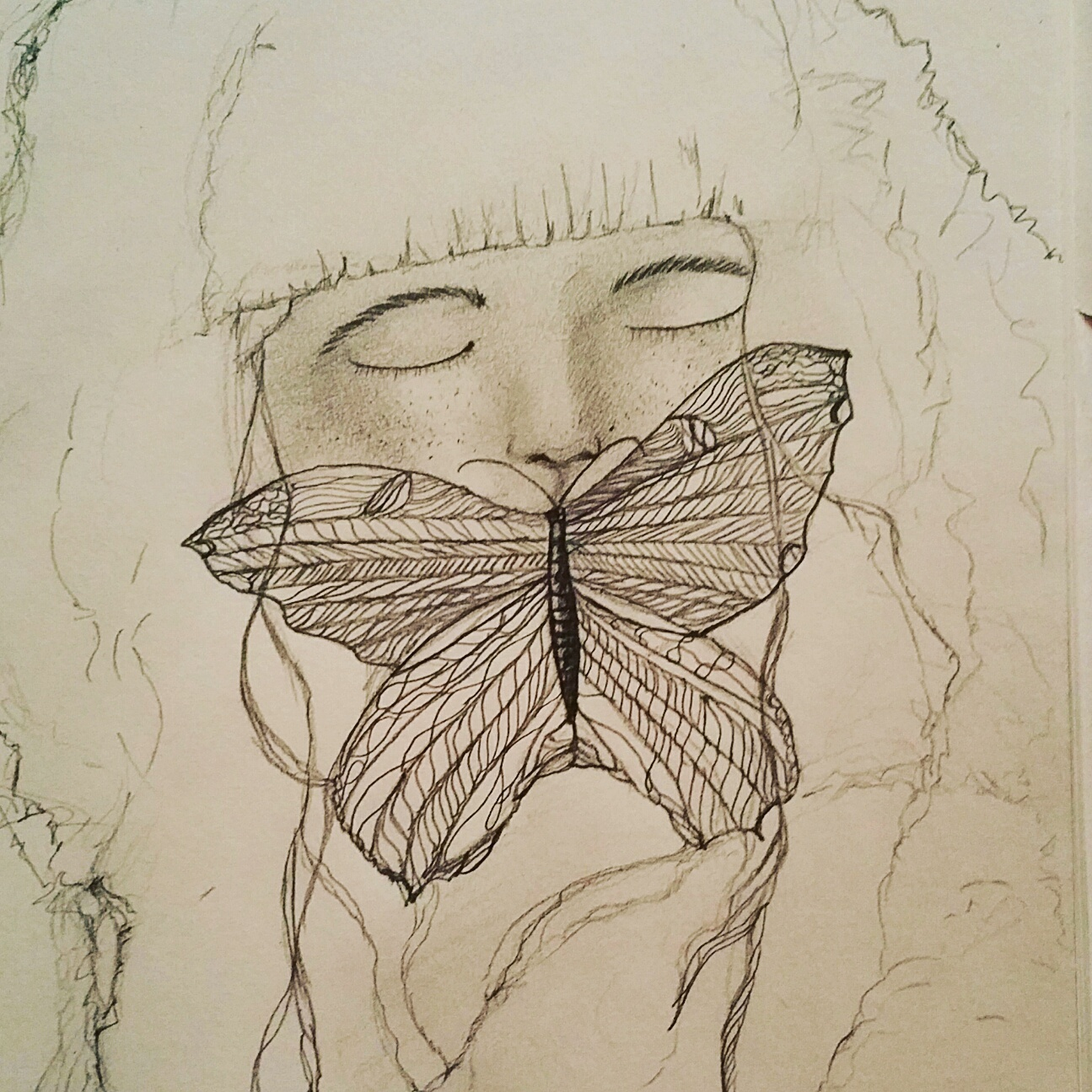 Nearly Flying - Graphite